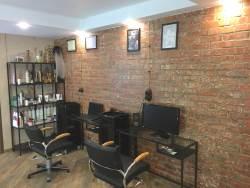 студиня наращивания волос в СПб