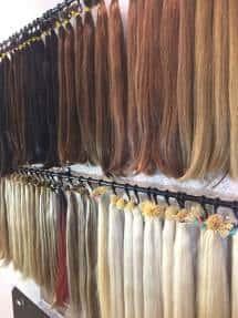 цены и стоимость волос для наращивания