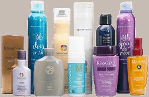 средсва для восстановления волос