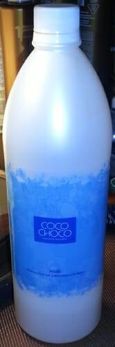 cocochoco кератиновое выпрямление волос