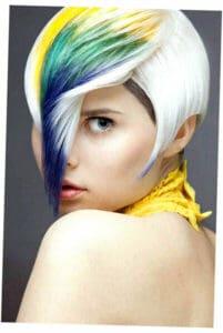 безопасное окрашивание волос дома