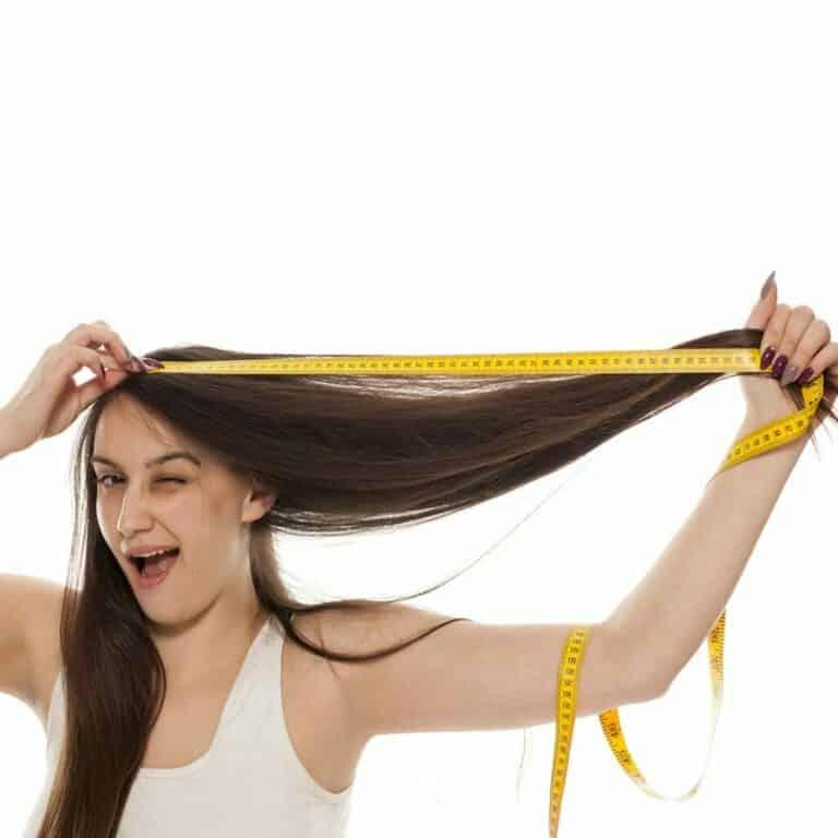 Виды наращивания волос или какое лучше