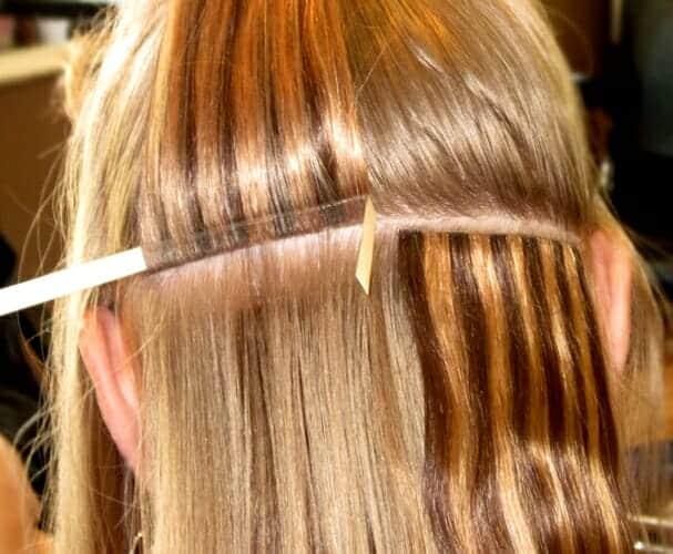 Купить волосы для наращивания в спб дешево