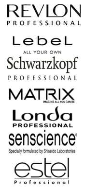 бренды профессиональных средств для укладки волос